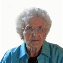 Rosella  E. Lammers