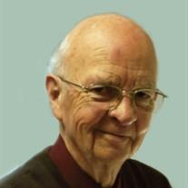 Rev. Jack D. Heck