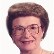 Maxine P. Ridgway