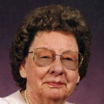 Marie W. Sleep