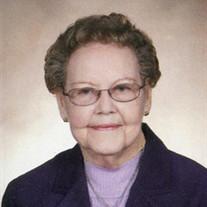 Delores E. Wietjes