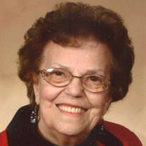 Phyllis M. Fahrenbruch