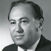 Sidney  Sanders