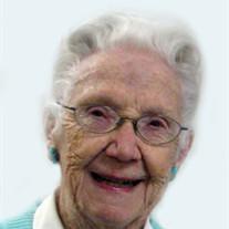 Mary Ruth  Steffens