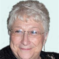 Gaylene R. Mays