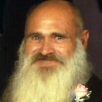 Terry L. 'Chopper' Gregor