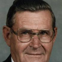 Harold E. Albrecht