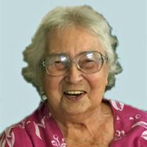 Dorothy J.  Robbins