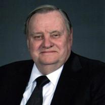 Terry D. Christensen
