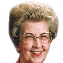 Doralene E. Weed