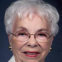 Marian G.  Brown