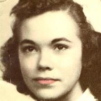 Alberta Lucille Johnson