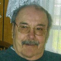 Paul J. Gast