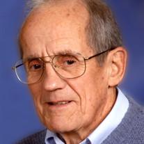Brian Blaise Buckel