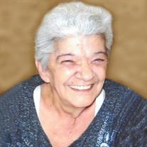 Joy Anna Montgomery Galiano
