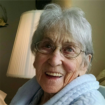 Mary P. Edgar