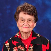 Mrs. Virginia Maxine Bohannon
