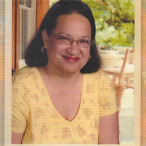 Brenda Lynn Shores Sauni