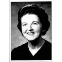 Florence Murray