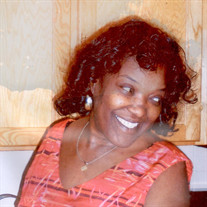 Cynthia Ann Rice