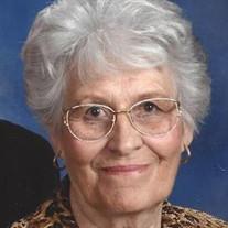Joan Bailey Erwin