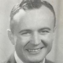 George Merkler