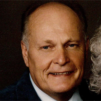 Robert W. Marsh