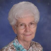 Ruth M. Doebler