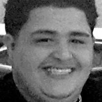 Zachery Pete Gomez Galindo