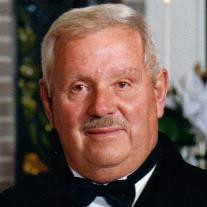 Monty Roger Kyhn