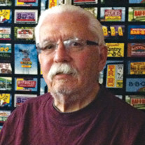 Gilbert  Christ Rodriguez
