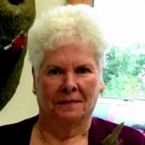 Barbara  A. Habeck