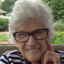 Ms. Elsie Mildred Valentine
