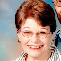 Marcelline M. Degener
