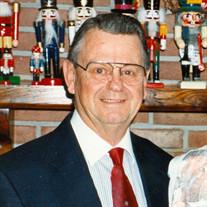 Mr. Edwin R. Jefferson