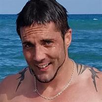 Jeremy Paul Viebrooks