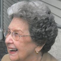Dorothy Hill Bryson Trotter