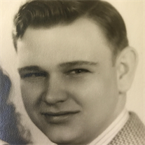 Fred Grant Snoderly