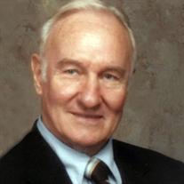 Lt. Col. J.C. Carlin