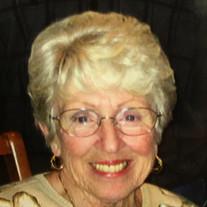 Ms. Meredith S. O'Hare