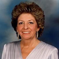 Ms. Sally Ann Krum