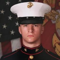 "Corporal Todd ""Michael"" Penn Jr."