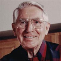 Herbert E. Ellinger