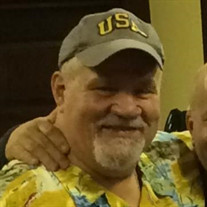Thomas Michael Krecskay