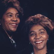 Doris M.  DuPeron