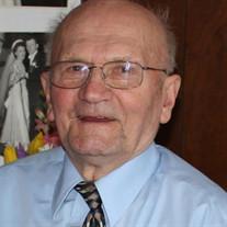 Stanley P. Harezga