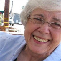 Glenda Betty Hester