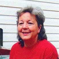 Darlene McBride