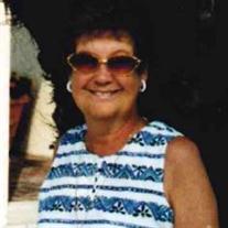 Carol Von Stetten