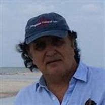 Charles Marcantonio Ph.D